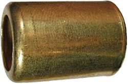 Brass Crimp Ferrules