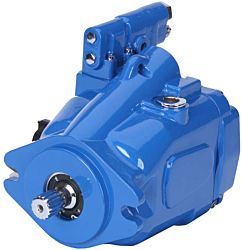 420 Mobile Piston Pumps, Up To 38 GPM @ 1800 RPM, Up To 4060 PSI, Up To 2650 RPM