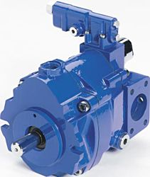 M Series Piston Pumps, Up To 62 GPM @ 1800 RPM, Up To 2000 RPM