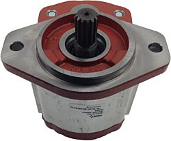 3PE Series Aluminum Gear Pumps, Up To 34 GPM @ 1800 RPM, Up to 3625 PSI, Up to 2700 RPM