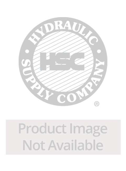 Seal Kit, Buna-N, with Low Input Torque Seal (replaces Quad-Ring), -001-002 Series